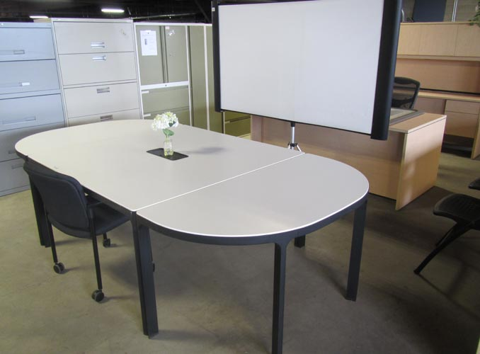 CONFERENCE/BOARD TABLES
